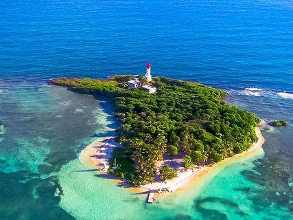 L'îlet du Gosier