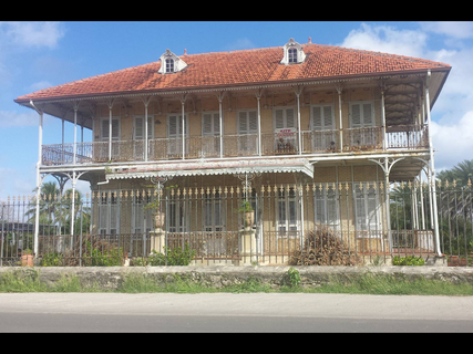 Maison Zévallos