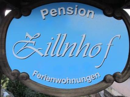 Pension Zillnhäusl