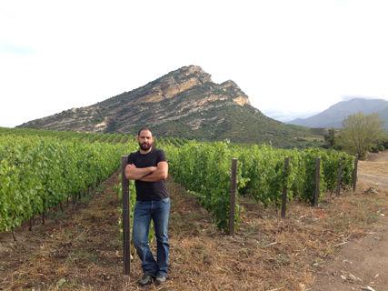 Cantina di Torra: Nicolas Mariotti-Bindi wine