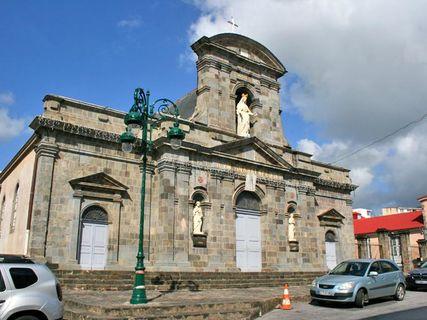 Cathédrale de Notre de Dame de Guadeloupe