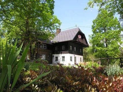 Ferienhaus Gut - Eisenlehen
