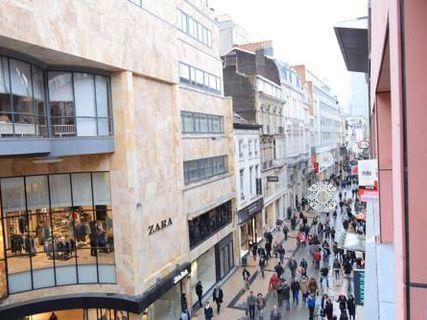 Appartement Nieuwstraat