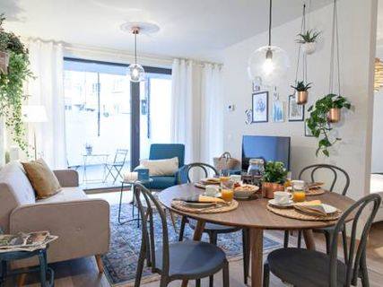 Sweet Inn Apartments - Place Flagey