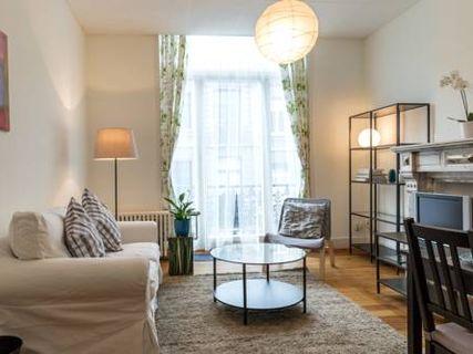 Stevin Halldis Apartments