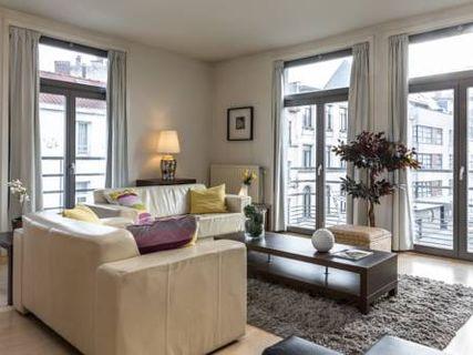 Rue Botanique Halldis Apartment