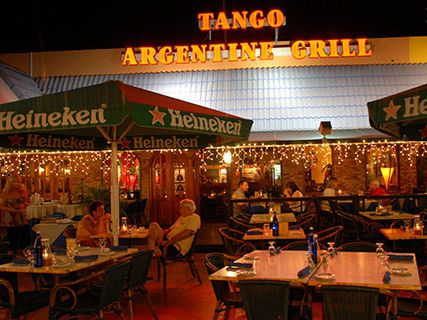 Tango Argentine Grill