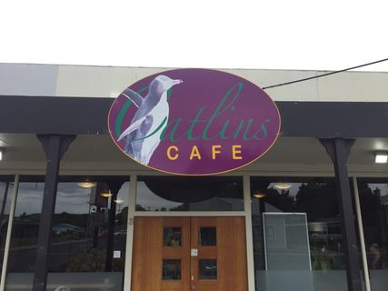 Catlins Cafe