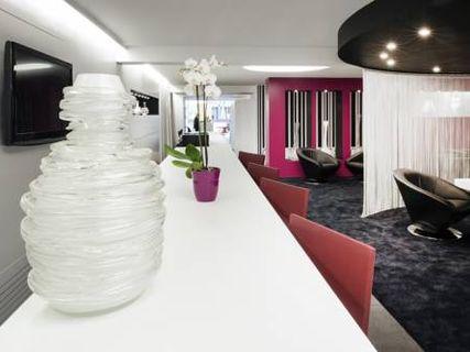 ibis Styles Hotel Brussels Louise