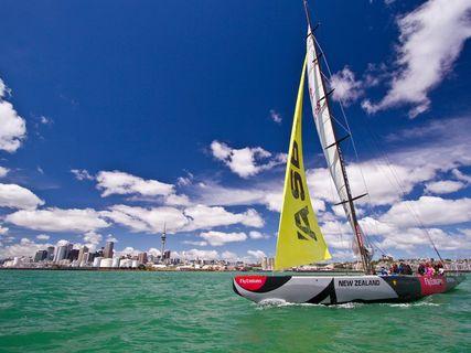 Explore - America's Cup Sail