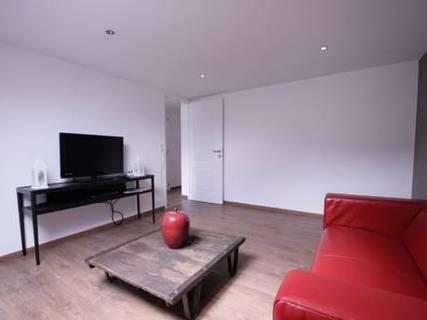 Pte de Namur Apartments