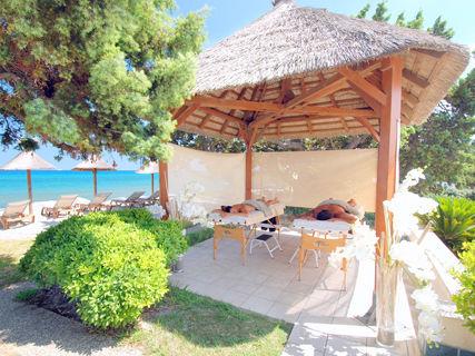 Riva bella naturist seawater spa