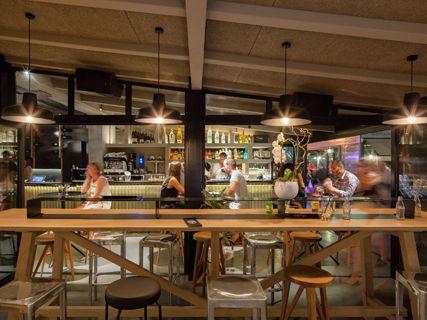 Da Passano, Bar à cocktail & soirées musicales