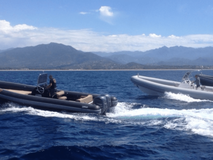 Yachting Aventure, boat rental