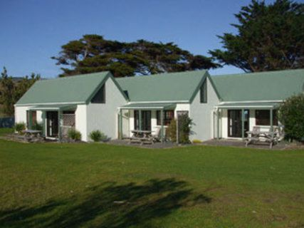 Pakiri Beach Holiday Park