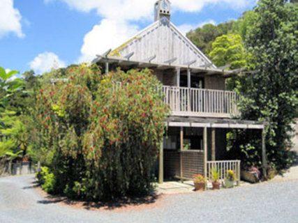 Farmview Cottages