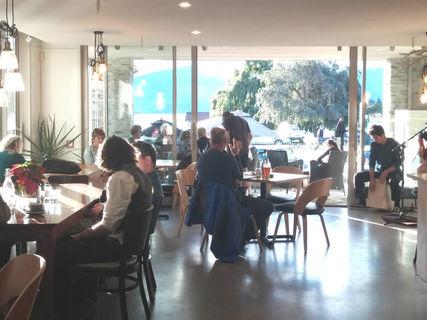 Alchemy Cafe & Wine bar
