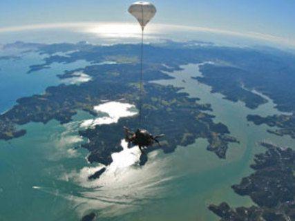 Skydive Ballistic Blondes.
