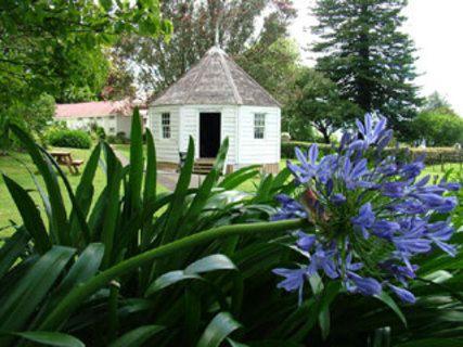 Museum & Kiwi House Heritage Park