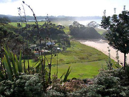 Whananaki Coastal Walkway