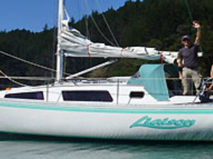 Great Escape - Learn to Sail & Yacht Hire