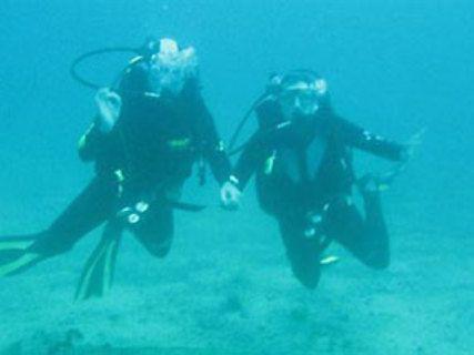 Dive Ops