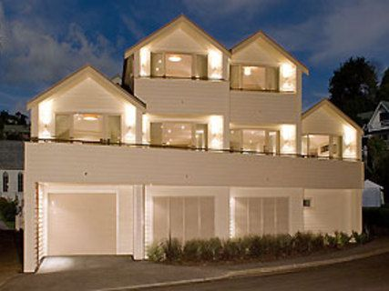 Hananui Lodge & Appartements