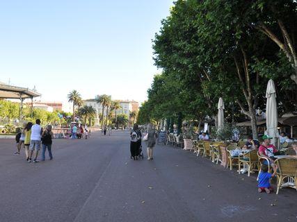 La place Saint Nicolas
