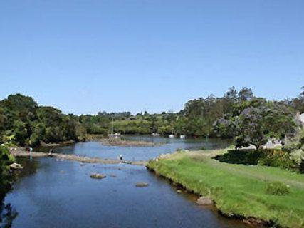 Waipapa River Track