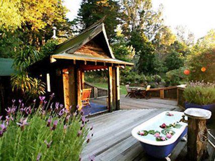Magic Cottages at Takou River