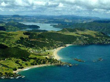 Tauranga Bay Holiday Park