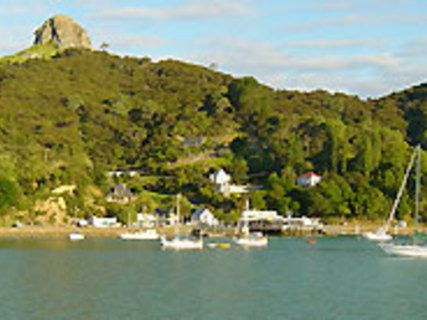 Whangaroa Big Game Fishing Club