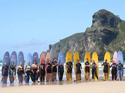 Isobar Surf