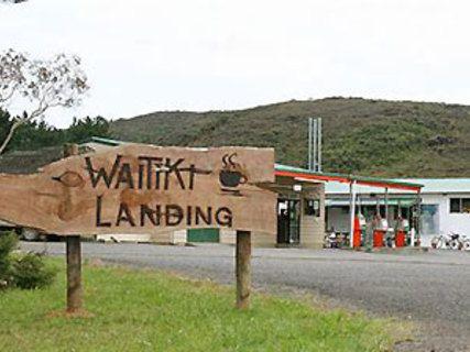 Waitiki Landing