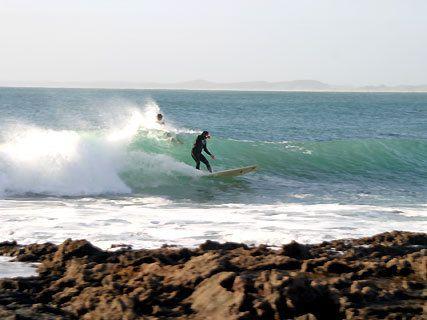 Surf'n'Snow Tours