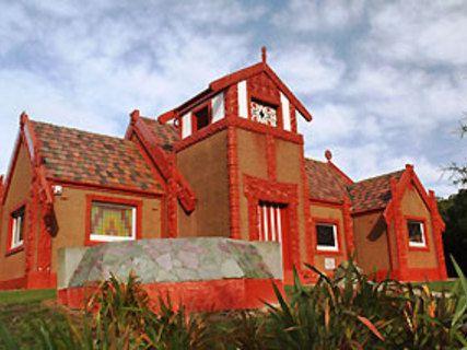 Tamatea Marae