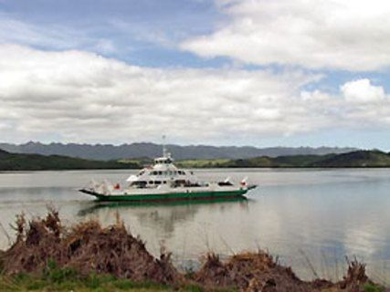 Crossings Hokianga