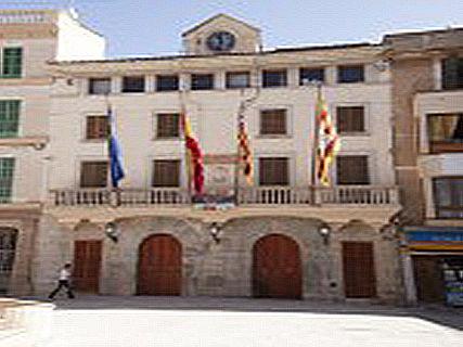 Ajuntament d'Inca
