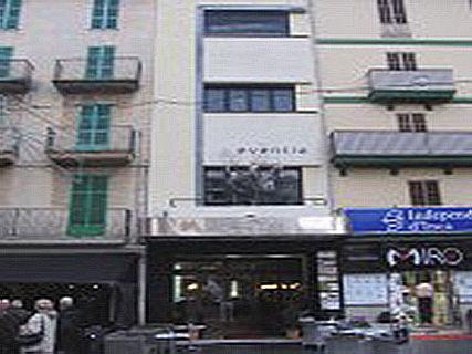 Mercantil Cafe