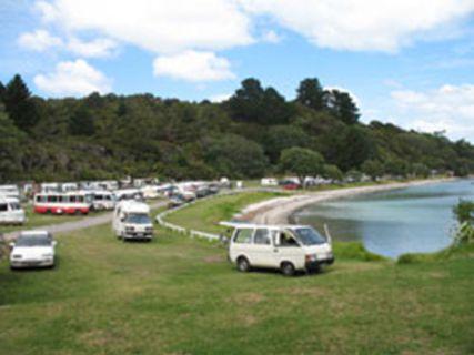 Long Bay Motor Camp