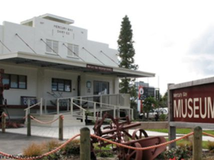 Mercury Bay Historical Museum