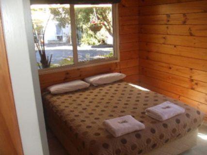 Tatahi Lodge & Backpackers