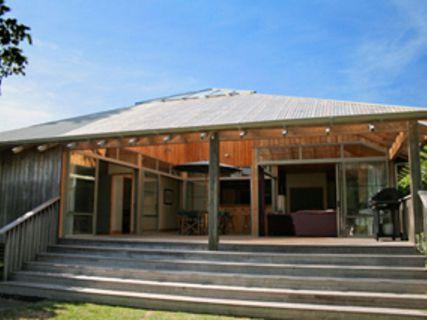 Te Puia Lodge
