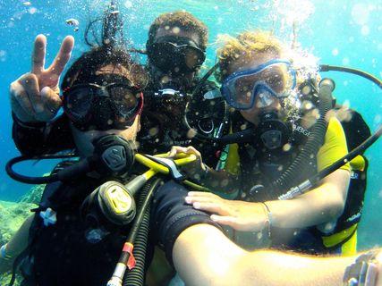 Calvi Plongée (diving)