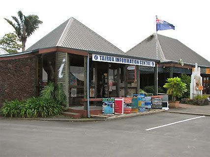 Info Centre Tairua