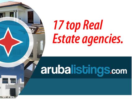 Aruba listing