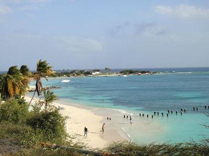 Rodger's beach