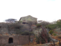 Balashi gold mines ruins