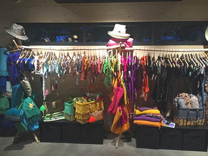 La boutique du Tiki, Chez Marco