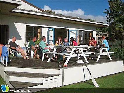 Beach Villa Backpackers